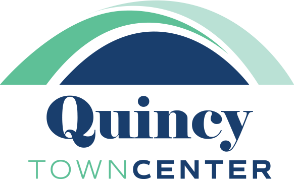 Quincy Town Center Logo