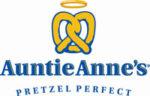 Auntie Anne's Hand-Rolled Soft Pretzels