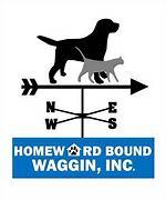 Homeward Bound Waggin's Pet Adoption Center