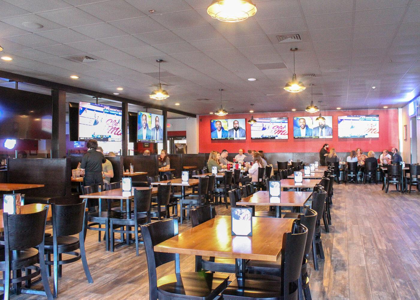 Quincy Town Center Restaurant